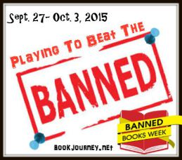 Book Journey banned books